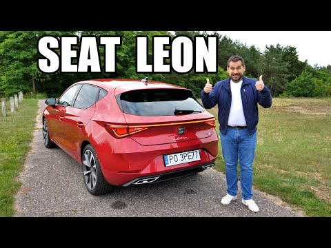 Seat Leon FR 2020 - Be Careful What You Sing (ENG) - Test Drive and Review