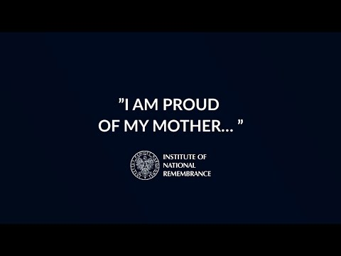 """I AM PROUD OF MY MOTHER… "" – the story of Helena Majewska [DOCUMENTARY]"