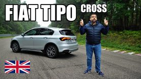 Fiat Tipo Cross – The Missing Link? (ENG) – Test Drive and Review